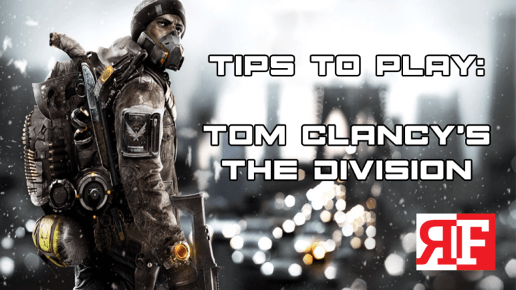 tips to play division