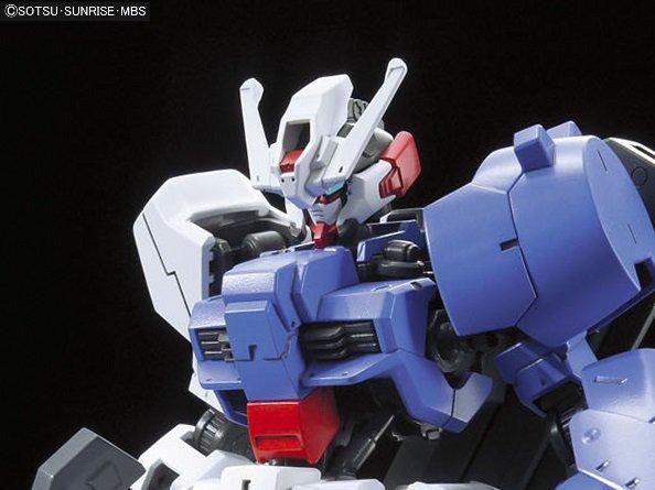 HG 1-144 Gundam Astaroth 3
