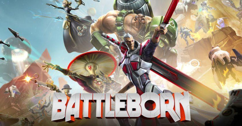 battleborn banner