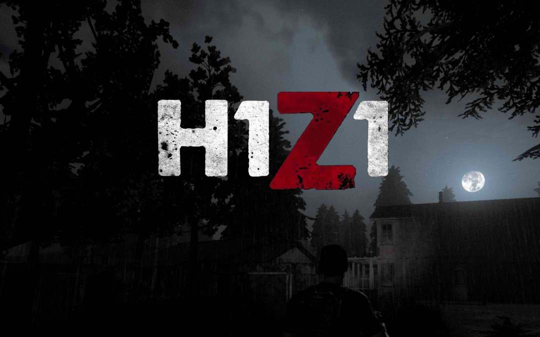 H1Z1 To Highlight Variety In Zombie Gaming