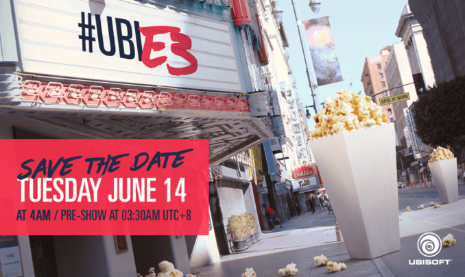 Ubisoft_E3_2016_Save_The_Date_UTC+8_ENG