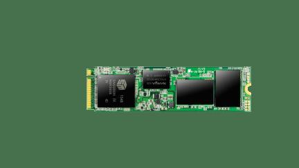 XPG SX8000 PCIe SSD