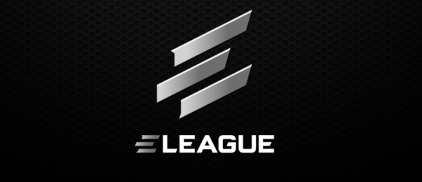 ELEAGUE logo 1