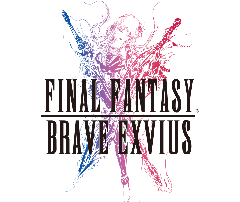 FFVII's Cloud is Now a Playable Character in Final Fantasy Brave Exvius