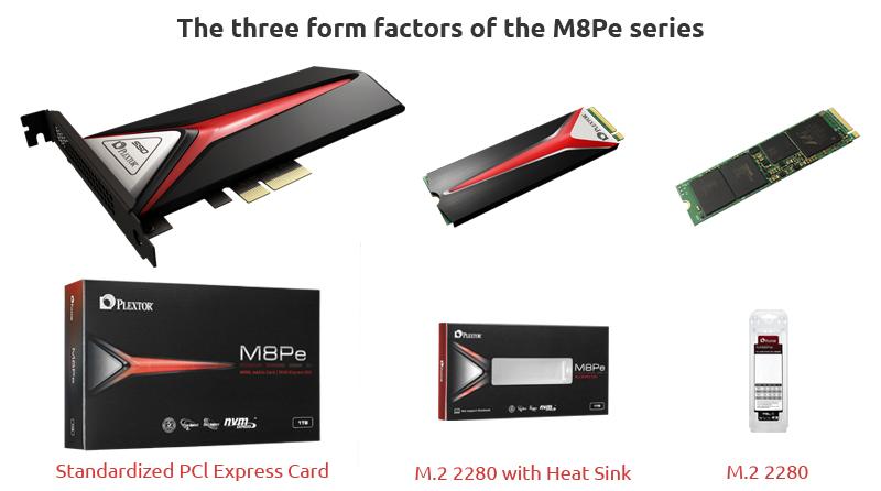 M8Pe-Series