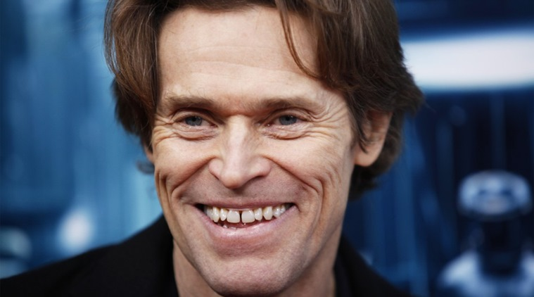 Willem Dafoe will play Ryuk for Netflix's Death Note adaptation