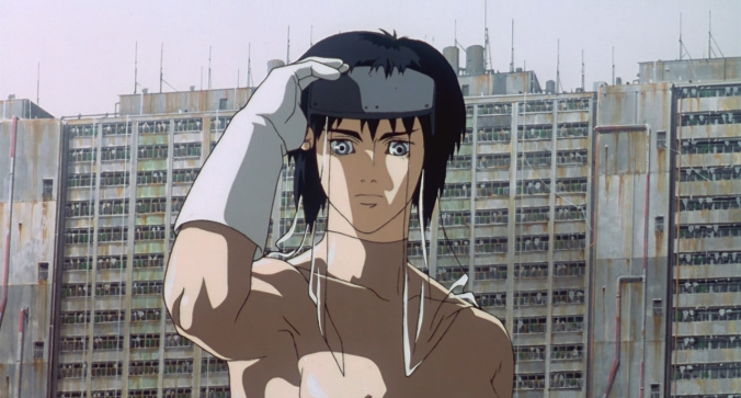 Alleged leaked photos of Ghost In the Shell live action cast surface on the Internet