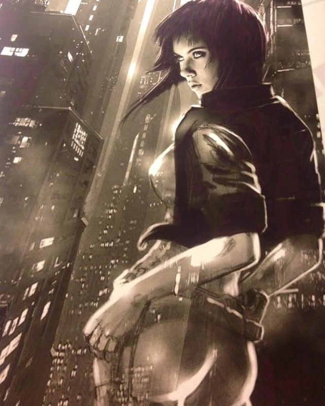 Poster art?