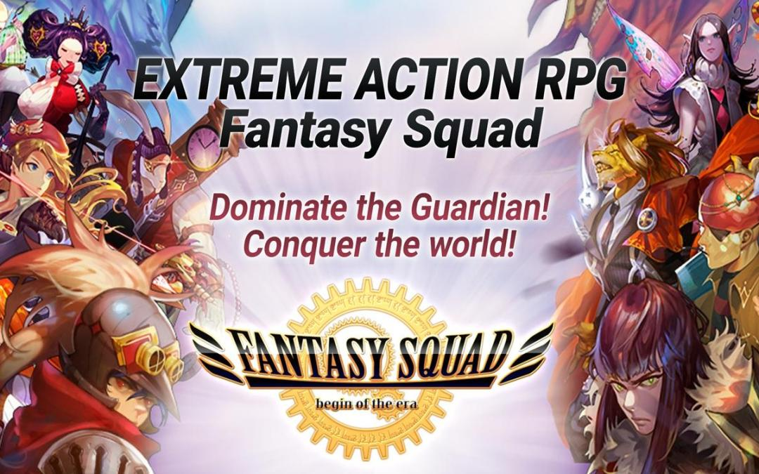 ONPLAY launches Fantasy Squad for Android and iOS