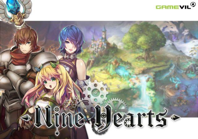 nine-hearts