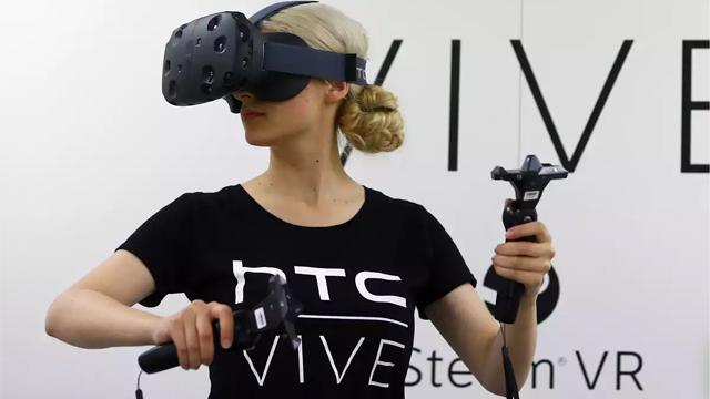HTC create new VR Alliance in China