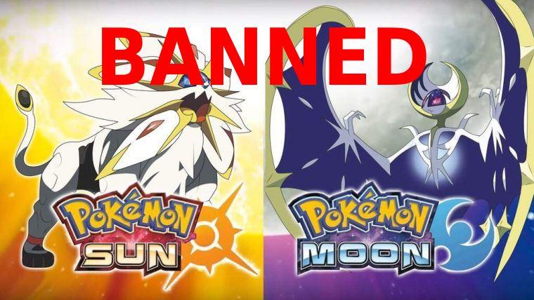 Nintendo drops down the hammer on Pokemon Sun and Moon pirates