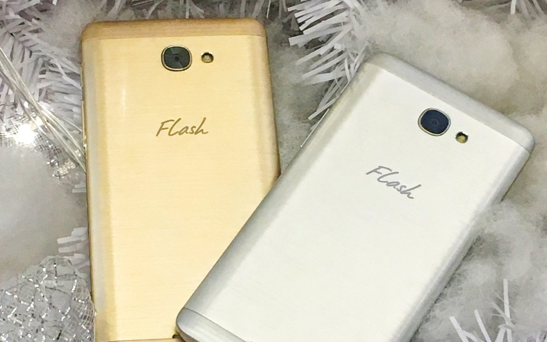 Give your loved ones the best gift this Christmas with Flash Plus 2