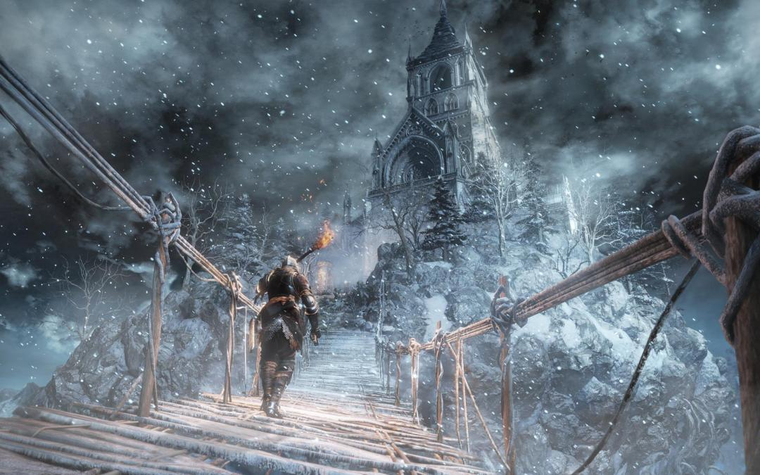 Dark Souls III's Final DLC; The Ringed City is Revealed