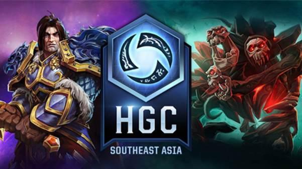 hots hgc sea