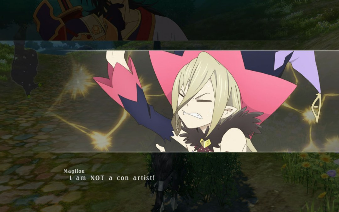 Tips to Play: Tales of Berseria