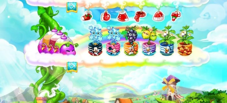 Sky Garden Farm in Paradise nominated in the 13th International Mobile Gaming Awards Global_1