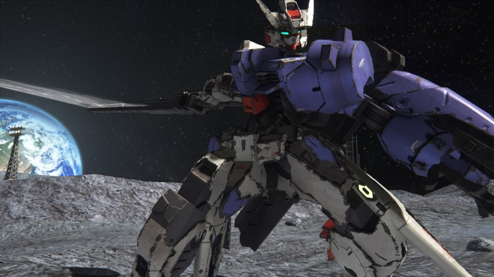 gundam breaker 3 break edition 1