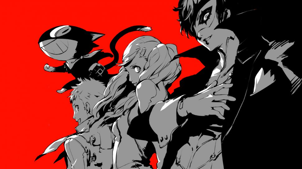Some Local Retailers are Selling Copies of Persona 5 Ahead of Official Release Date