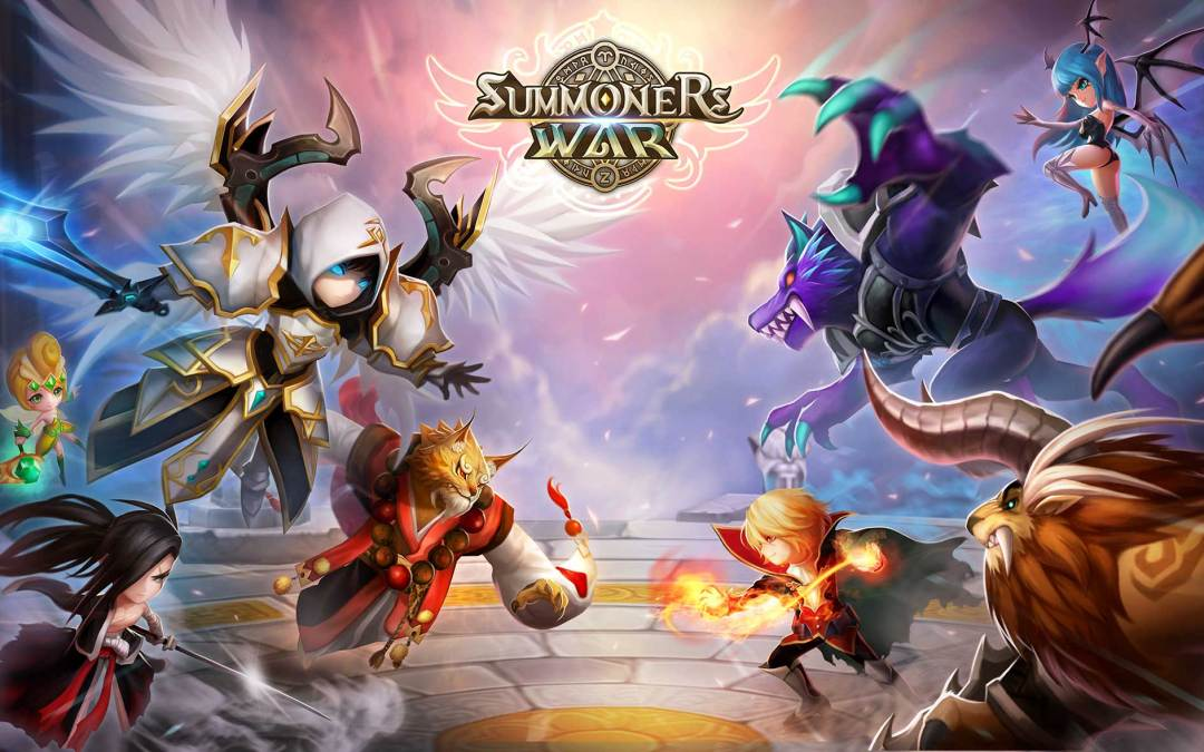 [Interview] Summoners War, rises again with World Arena