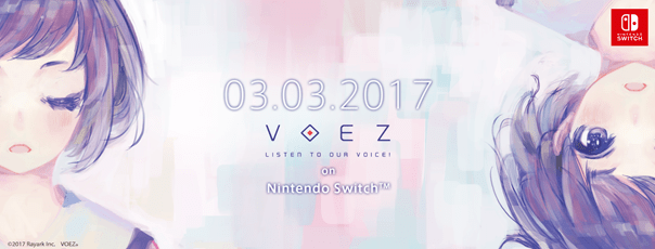 VOEZ has Reached 10 Million Downloads, Also Makes its Debut in Nintendo Switch