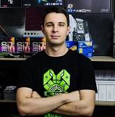 Alex Ciobanu