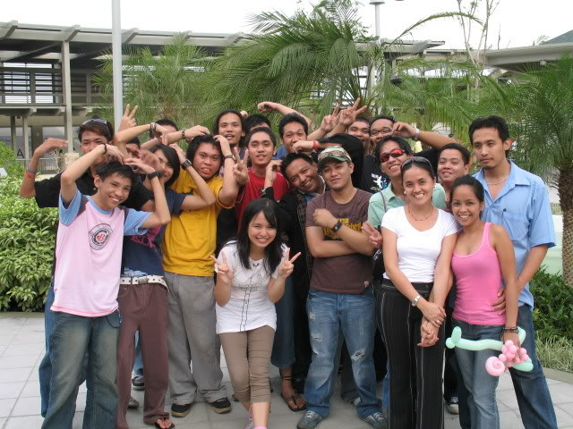 Granado Espada event Manila4
