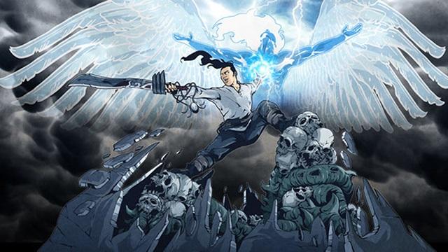 Ian Sta. Maria confirms new Skyworld sequel, coming this Q2 of 2017
