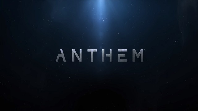 E3 2017:  BioWare's Anthem will be the first new IP to come to the Xbox Scorpio
