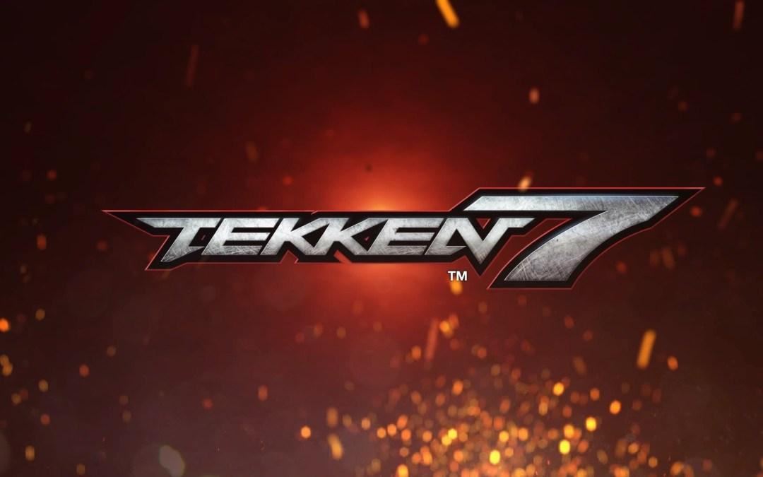 Tekken 7 Season 4 is Now