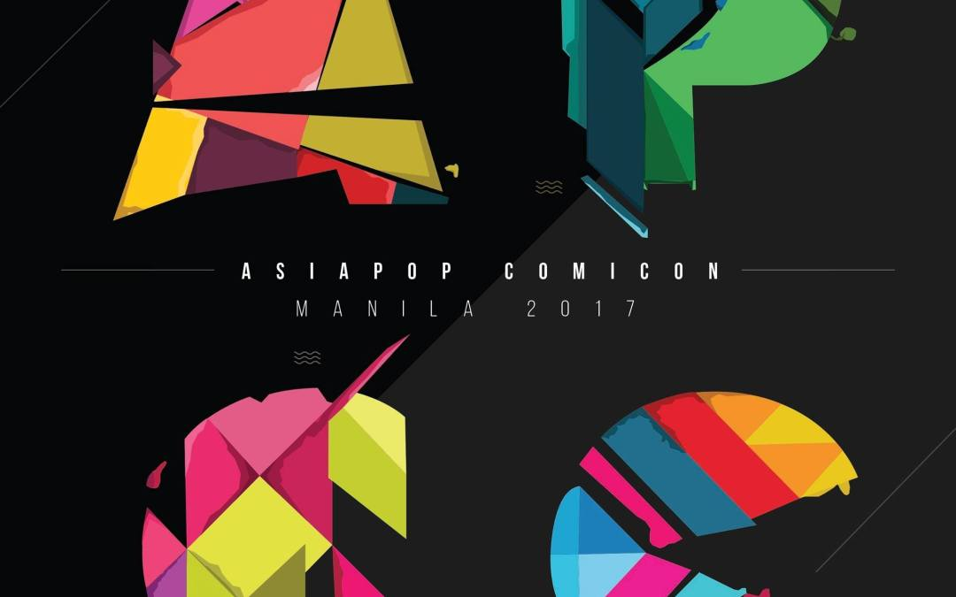 AsiaPOP Comicon Manila Announces First Batch of International Artists
