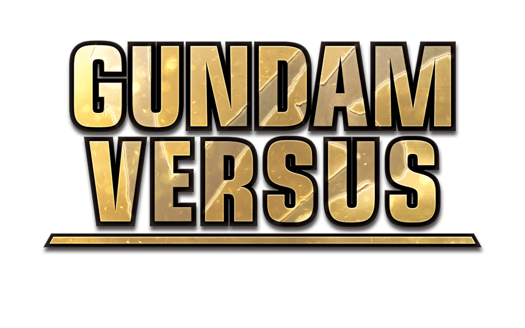 Gundam Versus Release Date For English Version Confirmed