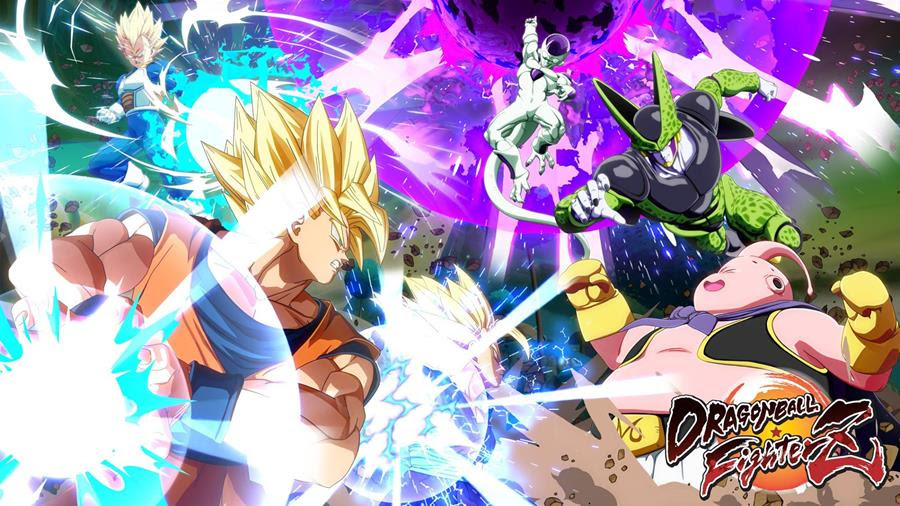 Fighting Game Tournaments Just Went Super Saiyan With Dragon Ball Fighterz World Tour