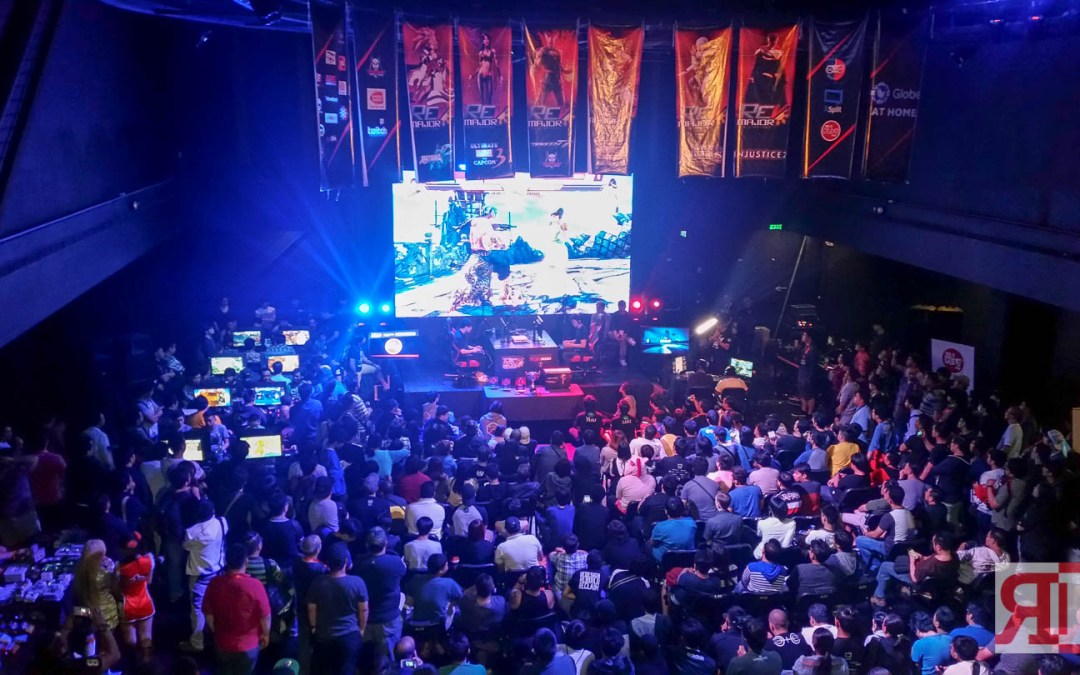 REV Major Philippines is What a Major Fighting Game Event Should Look Like