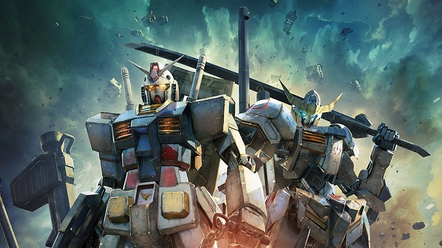 It's a little early but Bandai Namco announces SEA Open Beta for Gundam Versus