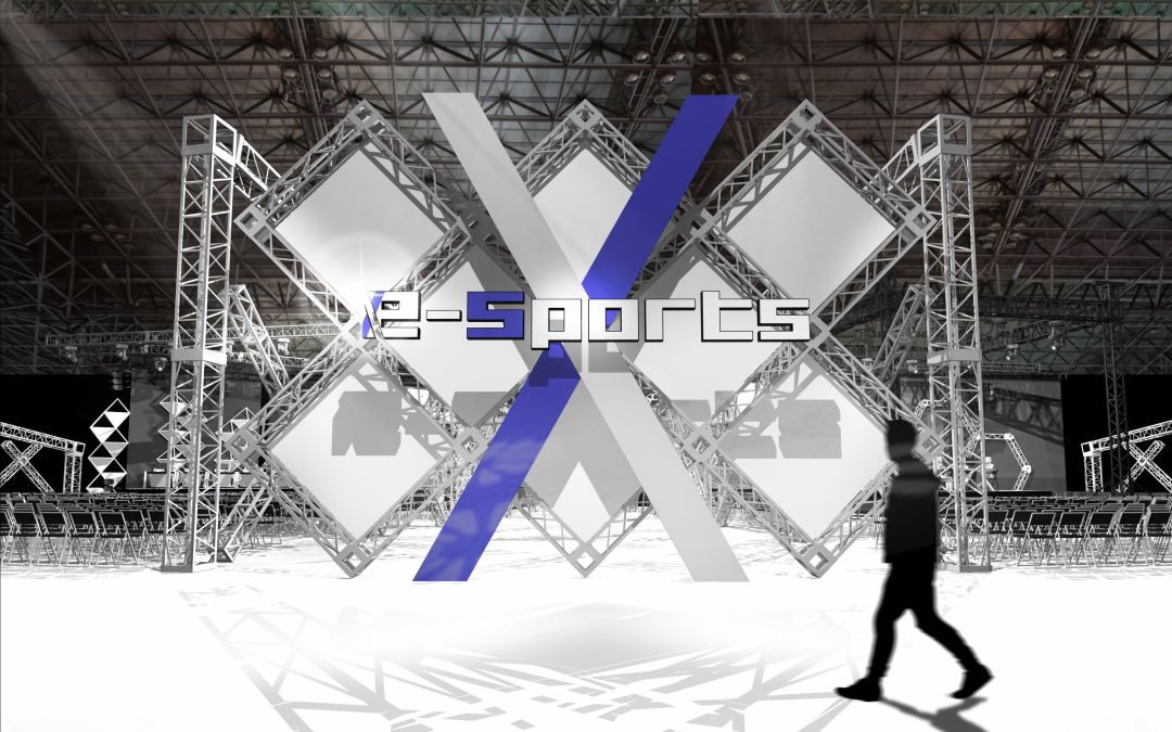 Details for Tokyo Game Show 2019's e-Sports X are Revealed
