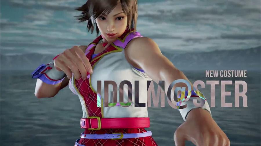 Time to Go Bowling with Your Favorite TEKKEN Characters With Its First DLC