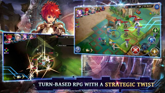Screenshot 3 (EN) - Gameplay