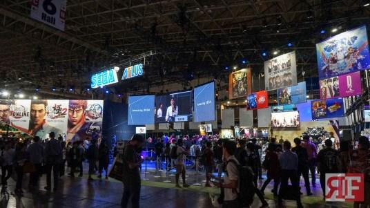 Tokyo Game Show 2017-33