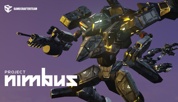 Project Nimbus Blasts Out of Steam Early Access with New Content