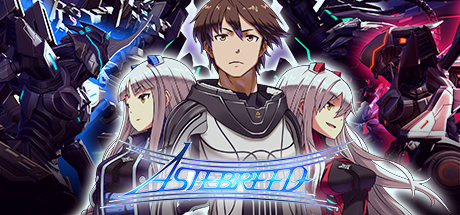 Astebreed Upgrades to the Definitive Version on PC