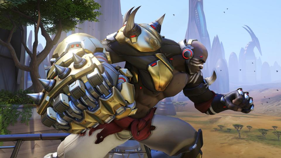 Blizzard is Evolving Overwatch for Esports