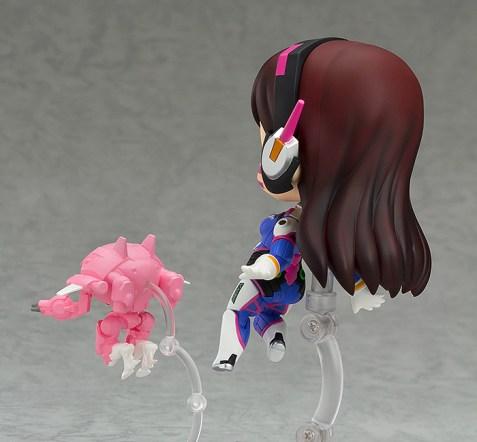 Nendoroid DVa 8