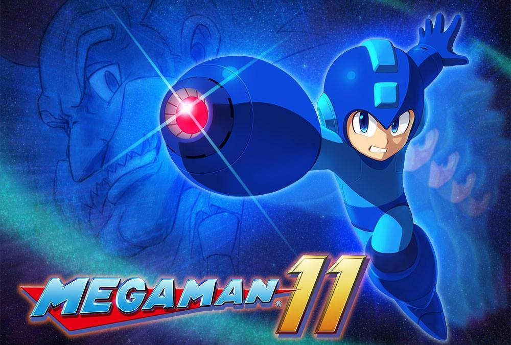 A New Mega Man Game was Announced for its 30th Anniversary