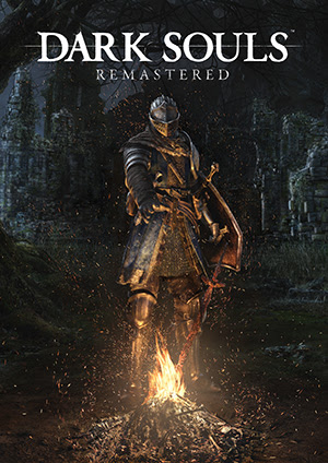 Rekindle Your Humanity with Dark Souls Remastered