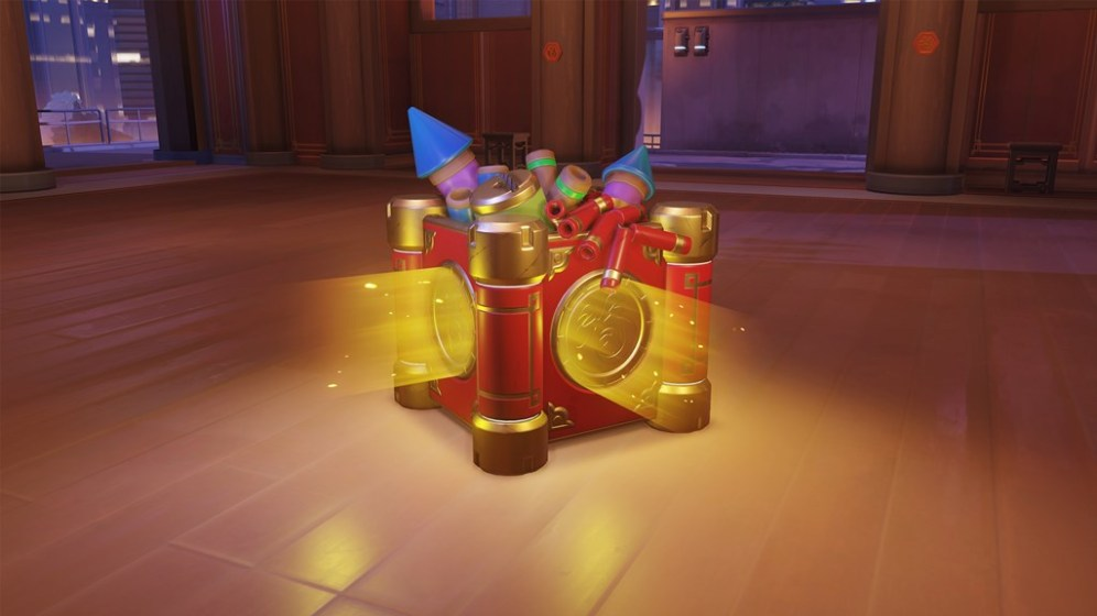 Celebrate with our lucky Lunar Loot Boxes, filled with new skins, emotes, highlights, player icons, sprays, voice lines, and more