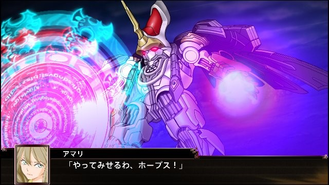 More Info on Super Robot Wars X's Characters and Pre-Order Bonus