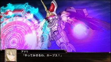 Super Robot Wars X ss6