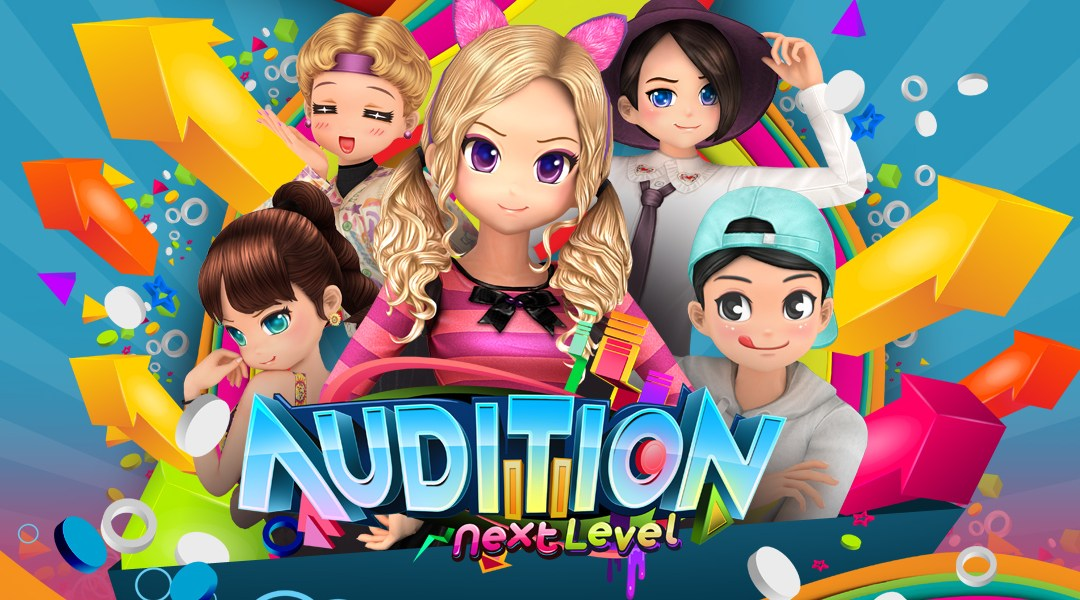 Audition Gets a Major Update Launch with Audition Next Level