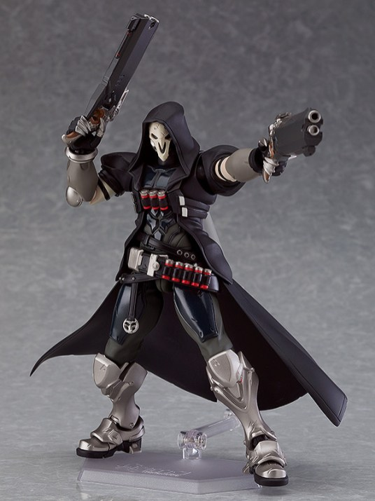 figma overwatch reaper 2
